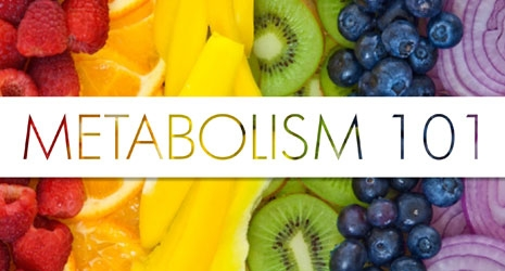 Ways To Increase Your Metabolism