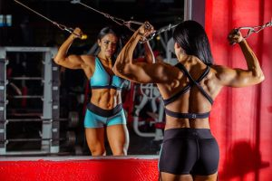 Muscle Building Foods For Women