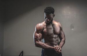 The Advantages Of Body Building